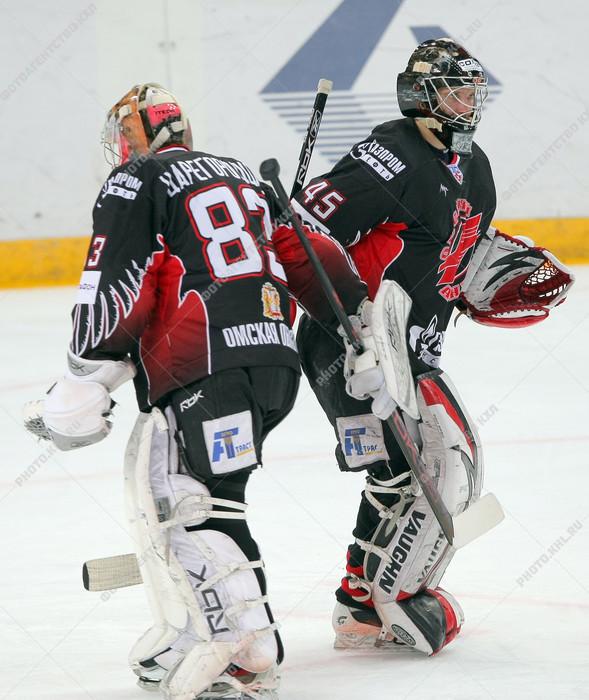 Вратарь донецкого донбасса в общении с журналистом издания allhockey рассказал о росте уровня украинского хоккея и