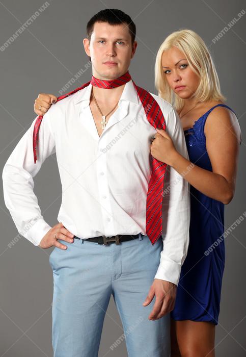 Барулин константин с женой фото